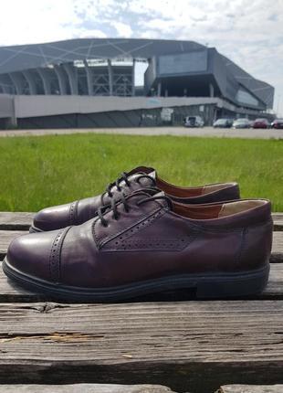 Real touch туфлі чоловічі оригінал з європи