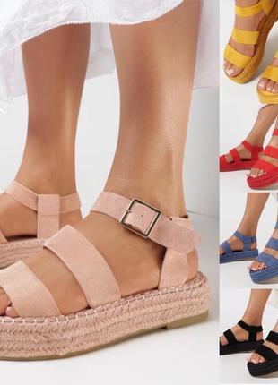 5️⃣ цветов босоножки сандалии франция 🇫🇷
