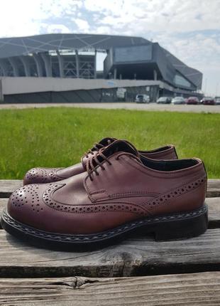 Туфлі lloyd оригінал з європи