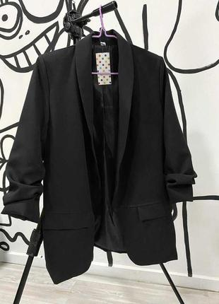 Пиджак блайзер жакет піджак