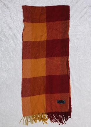 Кашемировый шарф ascot