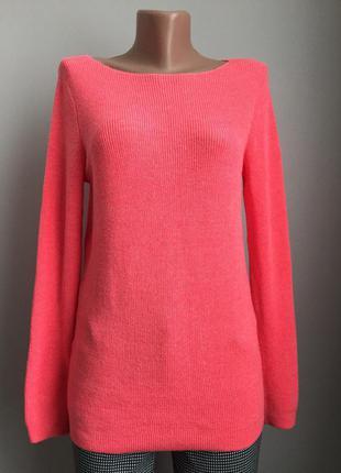 Неоновый свитер