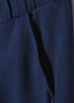 Женские спортивные штаны adidas zne tech fleece modern лосины swoosh тайтсы брюки stella6 фото