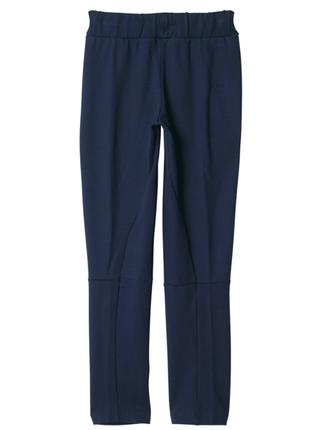 Женские спортивные штаны adidas zne tech fleece modern лосины swoosh тайтсы брюки stella3 фото
