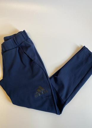 Женские спортивные штаны adidas zne tech fleece modern лосины swoosh тайтсы брюки stella7 фото
