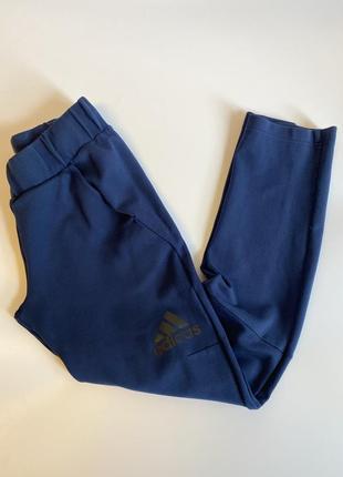 Женские спортивные штаны adidas zne tech fleece modern лосины swoosh тайтсы брюки stella2 фото