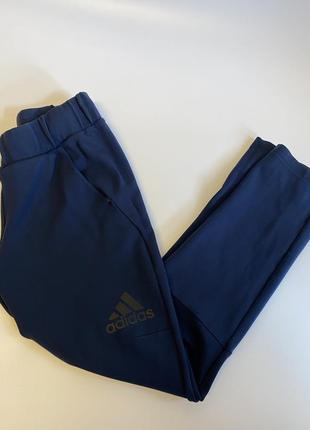 Женские спортивные штаны adidas zne tech fleece modern лосины swoosh тайтсы брюки stella