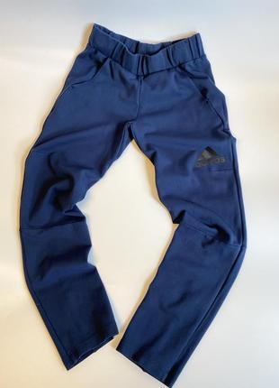 Женские спортивные штаны adidas zne tech fleece modern лосины swoosh тайтсы брюки stella8 фото