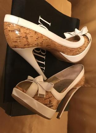 Туфли женские  италия loriblu