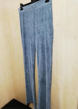Вельветовые штаны, сверх мягкие