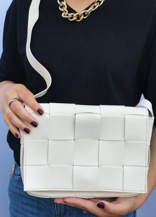 Распродажа !!! сумка плетенка