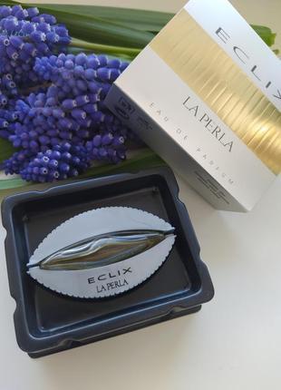 Eclix la perla, редкая миниатюра, парфюмированная вода, 5 мл