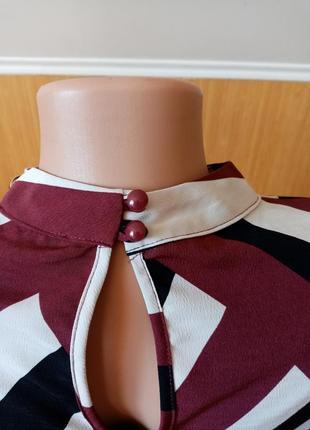 Блуза блузочка блузка3 фото