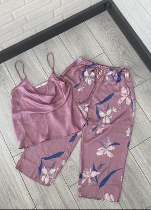Пижама/домашний комплект