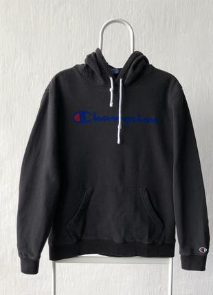 Шикарне худі champion rochester men's hooded sweatshirt