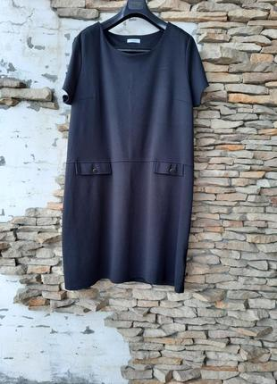 Стильное платье 👗большого размера