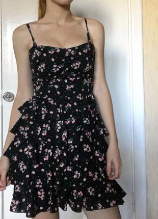 Платье jennyfer
