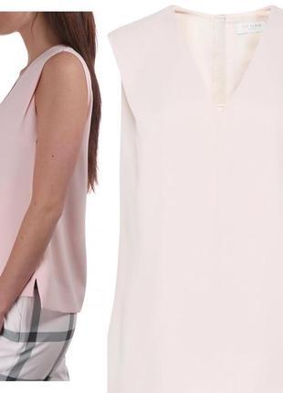 Ted baker топ блуза футболка майка