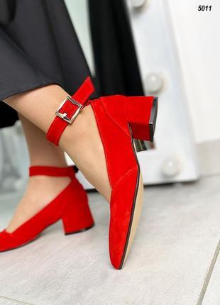 Замшеві туфлі з ремінцями замшевые туфли с ремешками лодочки с острым носиком6 фото