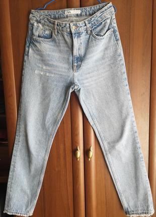 Продам джинси zara