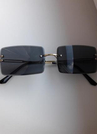 Очки винтаж окуляри ретро2 фото