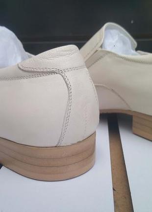 Мужские туфли lido натуральная кожа2 фото