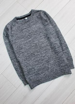 Легкий свитер свитшот на 7 лет