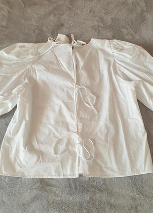 Красива жіноча  блуза h&m