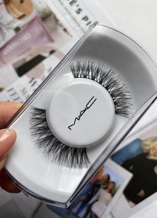 Накладные ресницы mac cosmetics