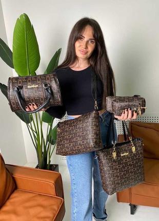 Набор сумок сумка сумочка 💐