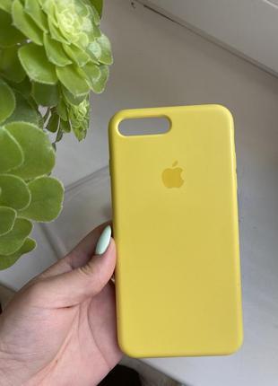 Чехол на iphone 7+ и 8+