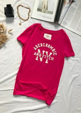 Футболка, спортивная футболка. футболка abercrombie