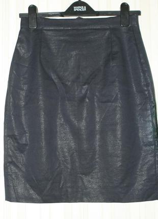 Элегантная юбка-карандаш marc cain
