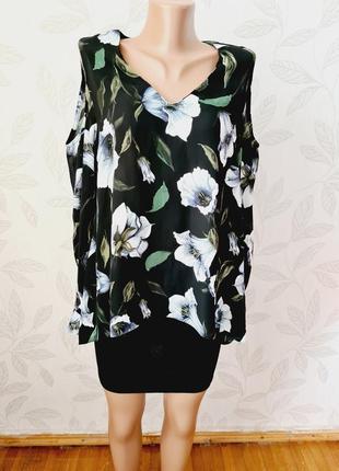 Женская блузка с открытыми плечами женская кофта лето