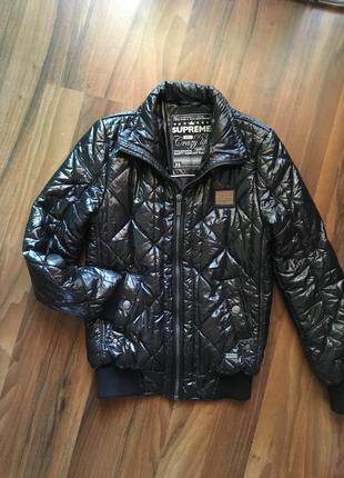 Куртка зимняя, фирменная курточка