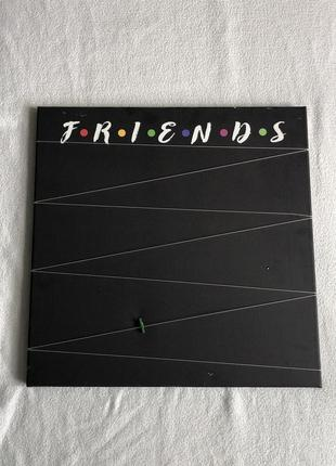Friends подарок рамка
