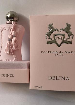 Парфюмерная вода parfums de marly delina оригинал