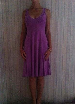 Коктейльное платье сиреневого цвета, платье для танцев, латины