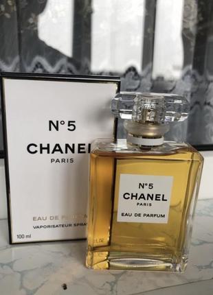 Chanel #5 оригінал