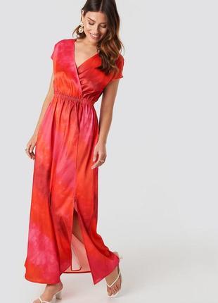 Платье в пол, довга сукня, сарафан в пол
