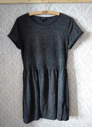 Базовое платье topshop
