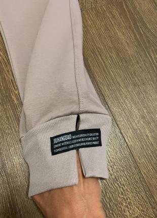 Спортивные штаны джогеры, летние спортивные брюки, штани спортивні літо2 фото