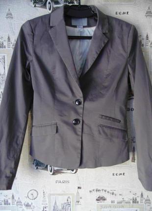 Пиджак h&m, размер 6