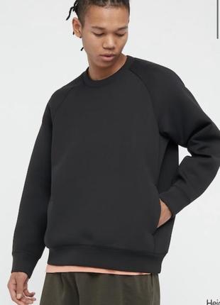 Назва: uniqlo толстовка светр