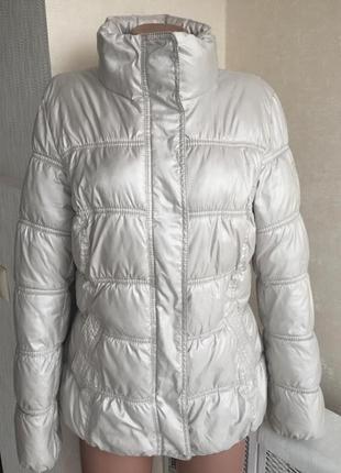 Куртка дутик s.oliver