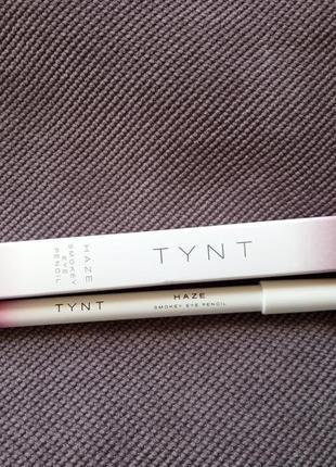 Tynt haze smokey eye pencil pinot noir