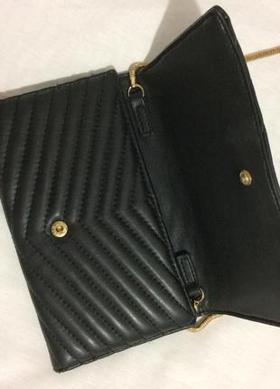 Сумка сумочка клатч bershka