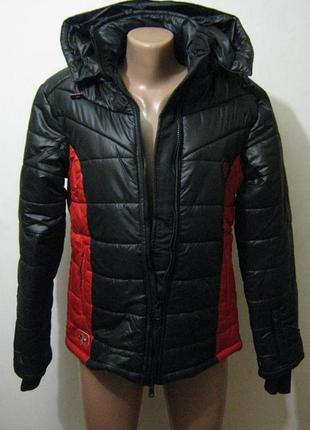 Куртка madoc jeans арт.2к. + 1500 позиций магазинной одежды