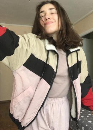 Куртка 90's2 фото