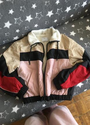 Куртка 90's5 фото